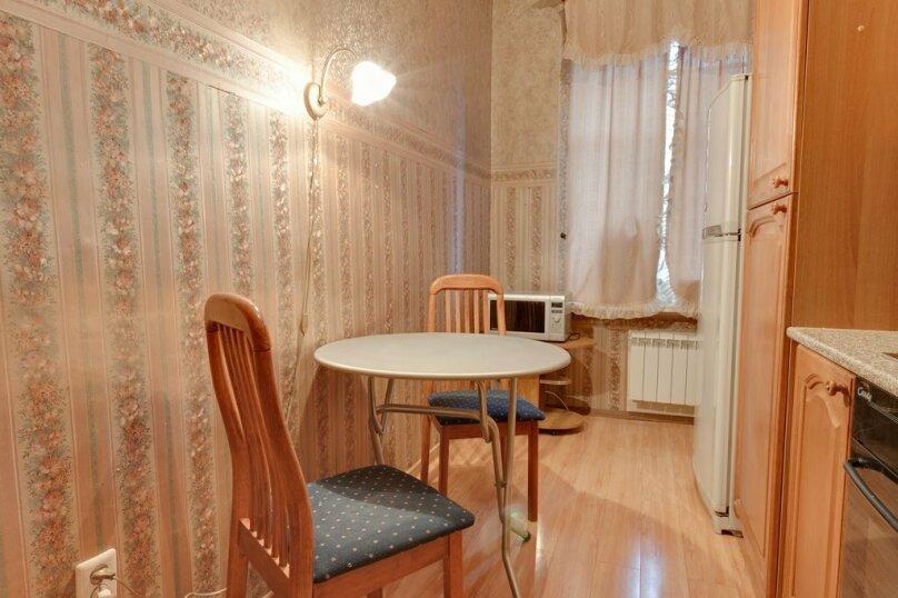 2-комн. квартира, 59 кв.м. на 4 человека, Марата, 19, Санкт-Петербург - Фотография 3
