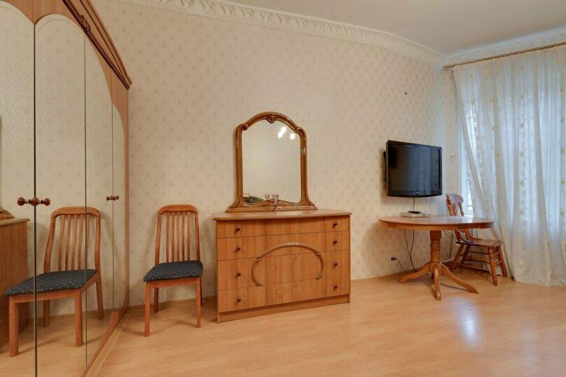 2-комн. квартира, 59 кв.м. на 4 человека, Марата, 19, Санкт-Петербург - Фотография 8