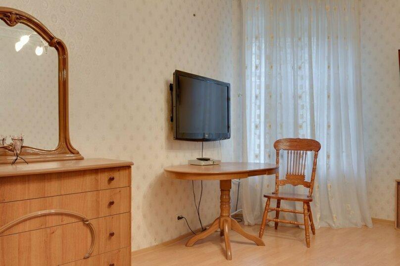2-комн. квартира, 59 кв.м. на 4 человека, Марата, 19, Санкт-Петербург - Фотография 9