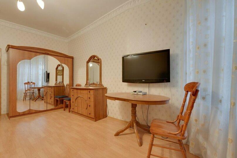 2-комн. квартира, 59 кв.м. на 4 человека, Марата, 19, Санкт-Петербург - Фотография 10