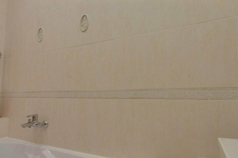 2-комн. квартира, 59 кв.м. на 4 человека, Марата, 19, Санкт-Петербург - Фотография 14