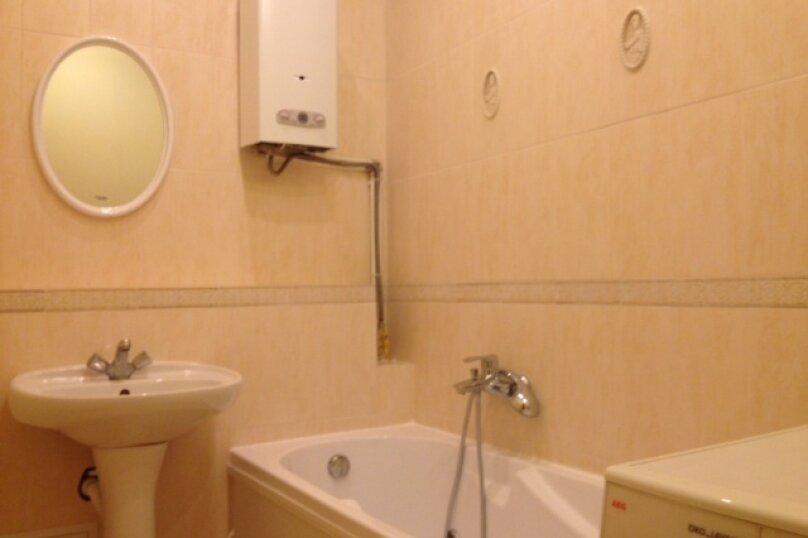 2-комн. квартира, 59 кв.м. на 4 человека, Марата, 19, Санкт-Петербург - Фотография 15