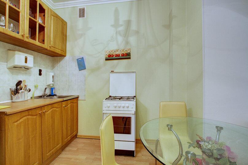 3-комн. квартира, 70 кв.м. на 5 человек, Таврическая улица, 9, Санкт-Петербург - Фотография 4