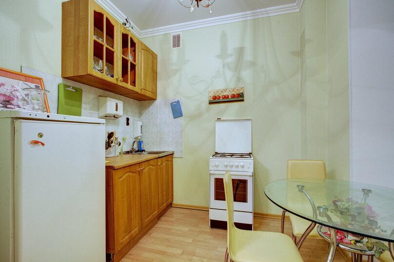 3-комн. квартира, 70 кв.м. на 5 человек, Таврическая улица, 9, Санкт-Петербург - Фотография 5