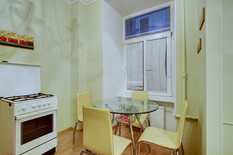 3-комн. квартира, 70 кв.м. на 5 человек, Таврическая улица, 9, Санкт-Петербург - Фотография 10