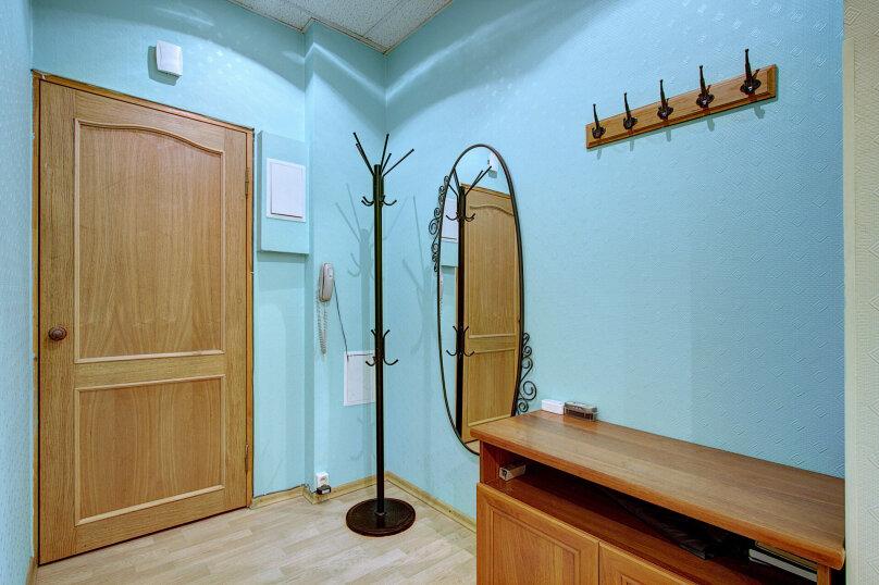 3-комн. квартира, 70 кв.м. на 5 человек, Таврическая улица, 9, Санкт-Петербург - Фотография 11