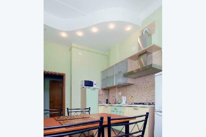2-комн. квартира, 55 кв.м. на 5 человек, улица Маяковского, 11, Санкт-Петербург - Фотография 10