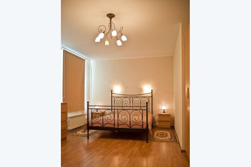 2-комн. квартира, 66 кв.м. на 5 человек, Малая Морская улица, 9, Санкт-Петербург - Фотография 19
