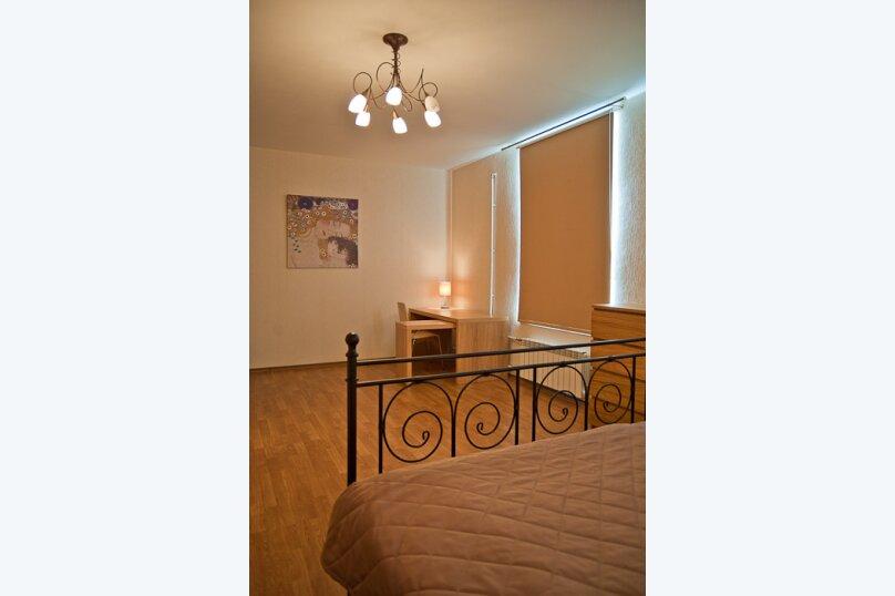2-комн. квартира, 66 кв.м. на 5 человек, Малая Морская улица, 9, Санкт-Петербург - Фотография 20