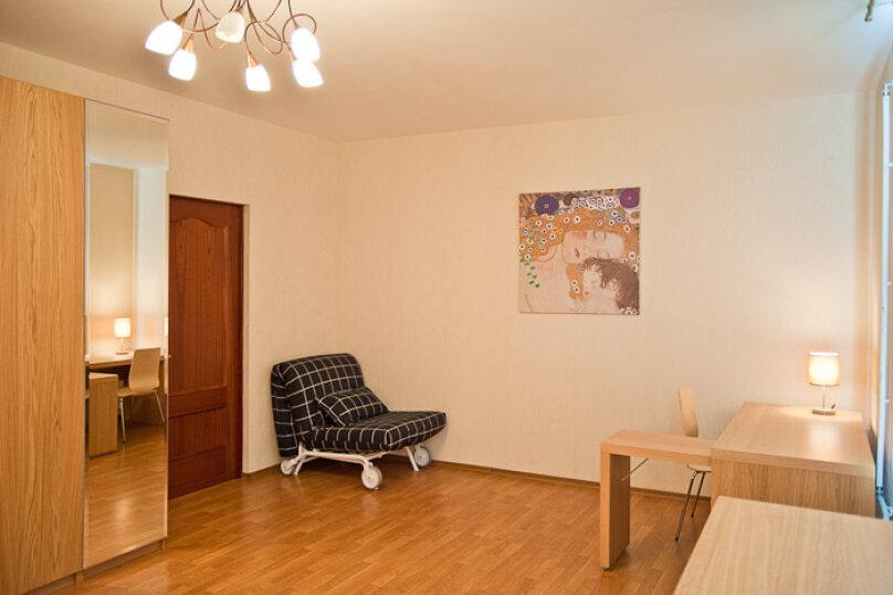2-комн. квартира, 66 кв.м. на 5 человек, Малая Морская улица, 9, Санкт-Петербург - Фотография 3