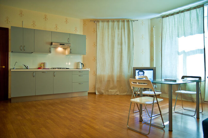 2-комн. квартира, 66 кв.м. на 5 человек, Малая Морская улица, 9, Санкт-Петербург - Фотография 5