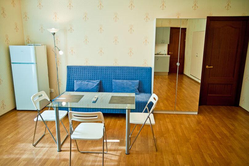 2-комн. квартира, 66 кв.м. на 5 человек, Малая Морская улица, 9, Санкт-Петербург - Фотография 7