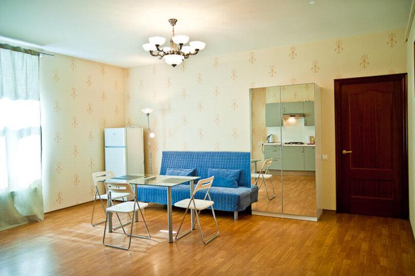 2-комн. квартира, 66 кв.м. на 5 человек, Малая Морская улица, 9, Санкт-Петербург - Фотография 8