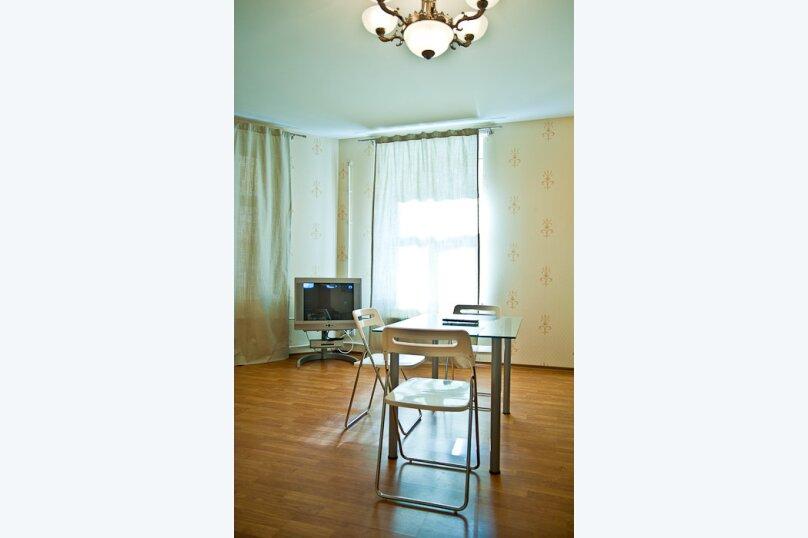 2-комн. квартира, 66 кв.м. на 5 человек, Малая Морская улица, 9, Санкт-Петербург - Фотография 21