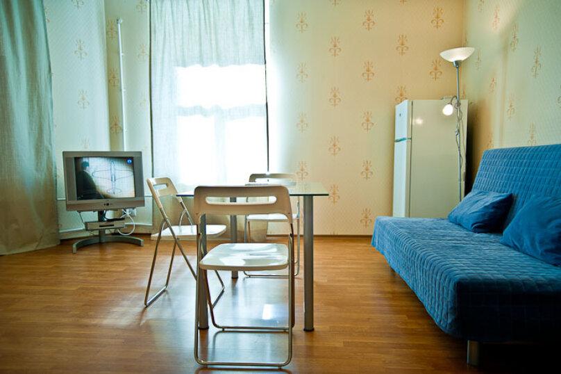 2-комн. квартира, 66 кв.м. на 5 человек, Малая Морская улица, 9, Санкт-Петербург - Фотография 10