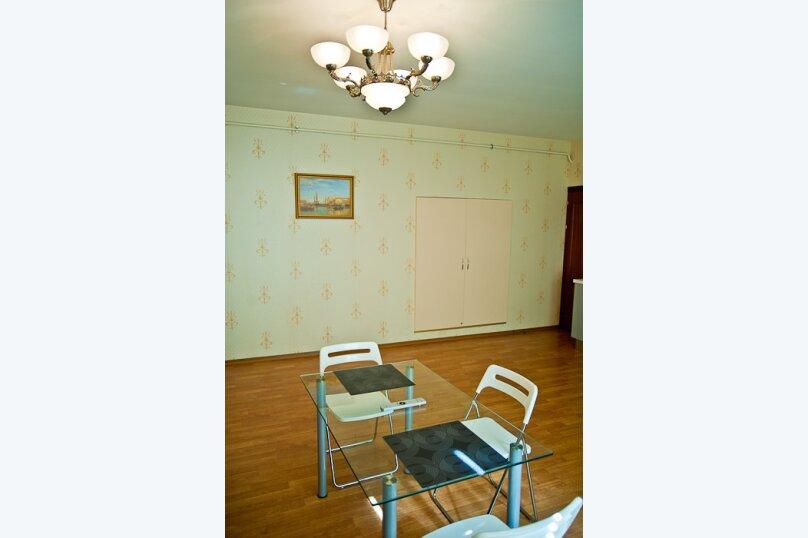 2-комн. квартира, 66 кв.м. на 5 человек, Малая Морская улица, 9, Санкт-Петербург - Фотография 22