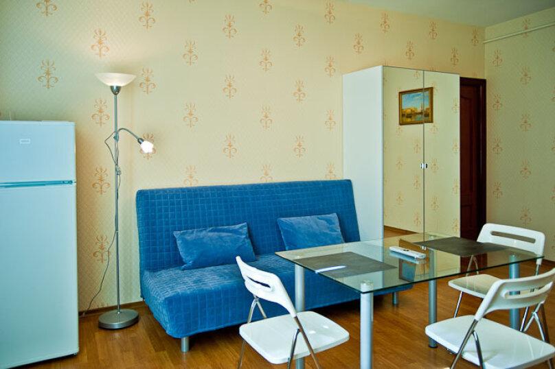 2-комн. квартира, 66 кв.м. на 5 человек, Малая Морская улица, 9, Санкт-Петербург - Фотография 11