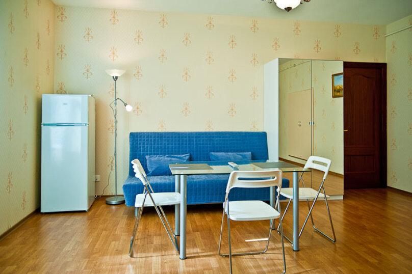 2-комн. квартира, 66 кв.м. на 5 человек, Малая Морская улица, 9, Санкт-Петербург - Фотография 12