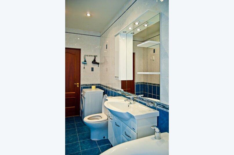 2-комн. квартира, 66 кв.м. на 5 человек, Малая Морская улица, 9, Санкт-Петербург - Фотография 26