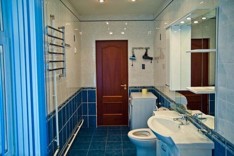 2-комн. квартира, 66 кв.м. на 5 человек, Малая Морская улица, 9, Санкт-Петербург - Фотография 15