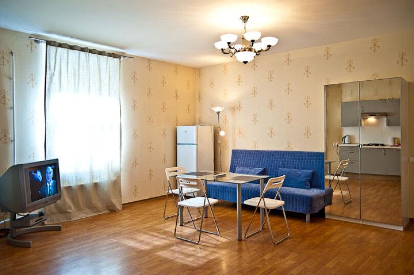 2-комн. квартира, 66 кв.м. на 5 человек, Малая Морская улица, 9, Санкт-Петербург - Фотография 17