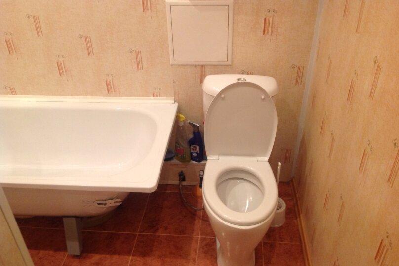 1-комн. квартира, 38 кв.м. на 3 человека, Восточная, 41, Железногорск - Фотография 9