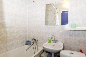 1-комн. квартира, 33 кв.м. на 3 человека, 2-я Дачная улица, Центральный округ, Омск - Фотография 2