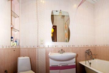 1-комн. квартира, 40 кв.м. на 3 человека, улица Маршала Жукова, Центральный округ, Омск - Фотография 2