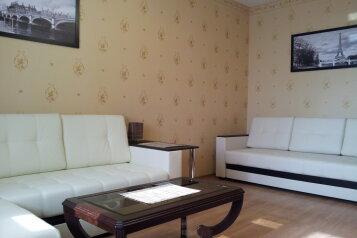 1-комн. квартира, 45 кв.м. на 2 человека, улица Неделина, 15А, Советский район, Липецк - Фотография 2