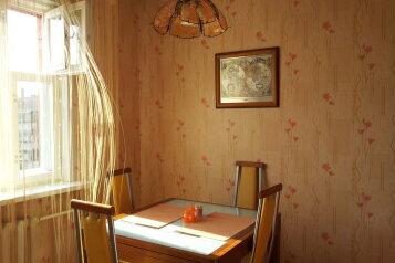 1-комн. квартира, 45 кв.м. на 2 человека, улица Неделина, 15А, Советский район, Липецк - Фотография 4