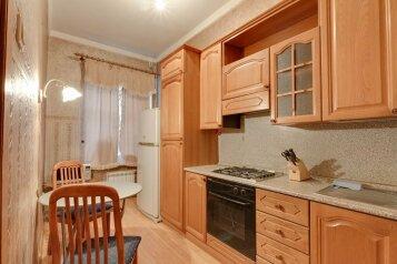 2-комн. квартира, 59 кв.м. на 4 человека, Марата, 19, Центральный район, Санкт-Петербург - Фотография 2
