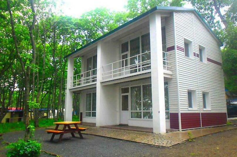 4-х местный номер в двухэтажном коттедже, Рифовая, 1, Владивосток - Фотография 2