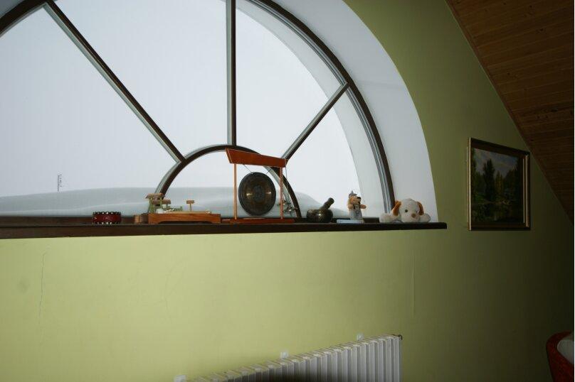 Дом с русской баней, 500 кв.м. на 20 человек, 3 спальни, д. Рыжево, 46а, Егорьевск - Фотография 46