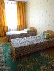 3-комн. квартира, 80 кв.м. на 5 человек, проспект Ленина, Нерюнгри - Фотография 3