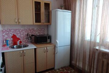 3-комн. квартира, 80 кв.м. на 5 человек, проспект Ленина, Нерюнгри - Фотография 4