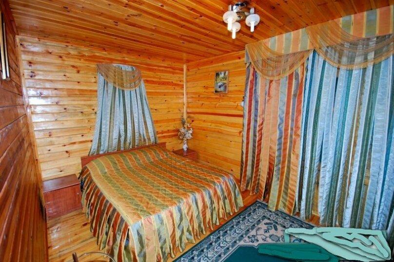 """Отель """"Стелла""""  Курорт Домбай, Карачаевская, 63 на 6 номеров - Фотография 86"""