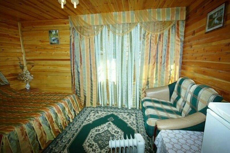 """Отель """"Стелла""""  Курорт Домбай, Карачаевская, 63 на 6 номеров - Фотография 87"""