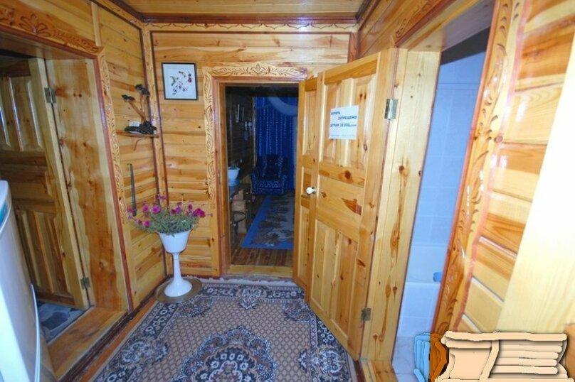 """Отель """"Стелла""""  Курорт Домбай, Карачаевская, 63 на 6 номеров - Фотография 109"""