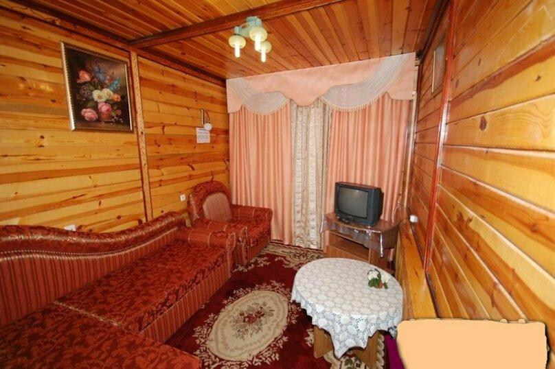 """Отель """"Стелла""""  Курорт Домбай, Карачаевская, 63 на 6 номеров - Фотография 111"""