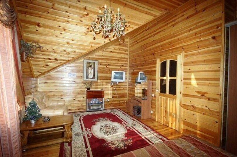 """Отель """"Стелла""""  Курорт Домбай, Карачаевская, 63 на 6 номеров - Фотография 64"""