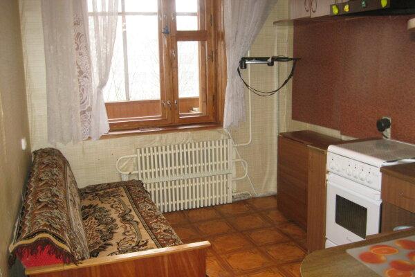 1-комн. квартира, 40 кв.м. на 5 человек