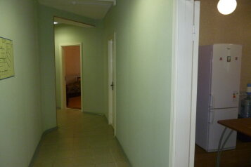 Эконом-класс:  Номер, Эконом, 4-местный, 1-комнатный, Хостел, 25-го Октября, 15 на 3 номера - Фотография 2