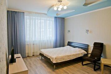 1-комн. квартира на 3 человека, Овражная улица, 13, Заельцовский район, Новосибирск - Фотография 1