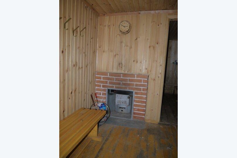 Домик, 50 кв.м. на 5 человек, 2 спальни, Малиновая, 48, посёлок Нигозеро, Кондопога - Фотография 12
