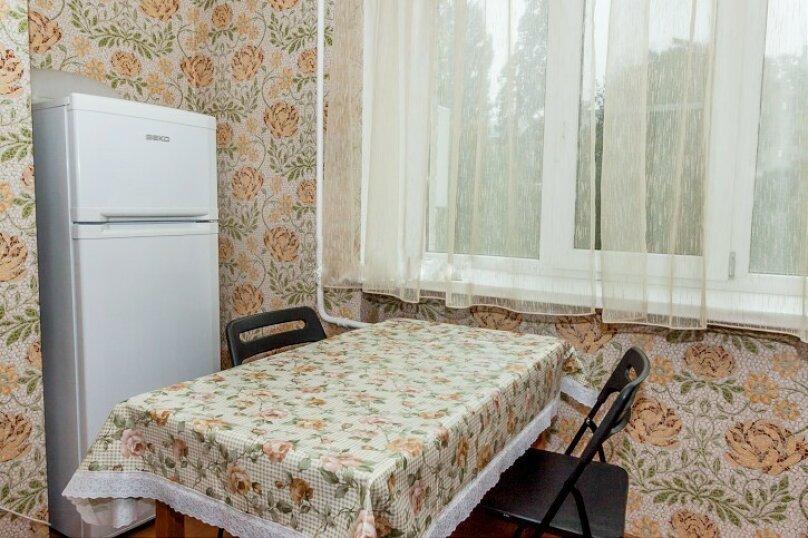 1-комн. квартира, 40 кв.м. на 4 человека, Пушкинская улица, 231, Ростов-на-Дону - Фотография 1