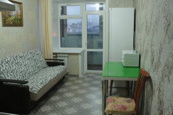 1-комн. квартира, 43 кв.м. на 2 человека, Октябрьская, 197, Благовещенск - Фотография 4
