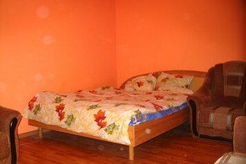1-комн. квартира, 43 кв.м. на 4 человека, улица Радищева, 18, Центральный округ, Курск - Фотография 4