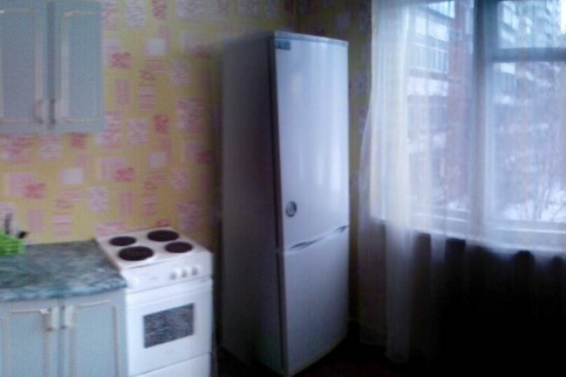 1-комн. квартира на 2 человека, улица Братьев Кашириных, 97, Челябинск - Фотография 1