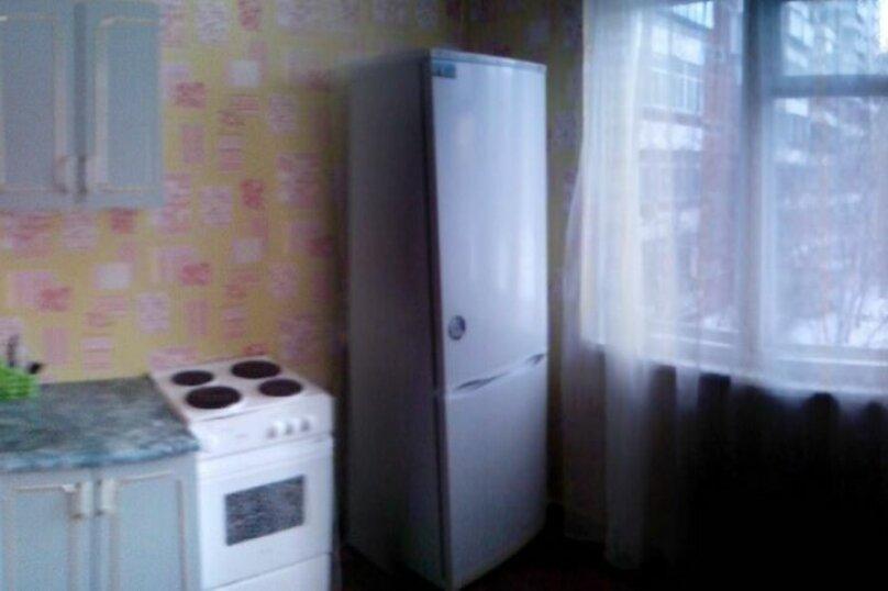 1-комн. квартира на 2 человека, улица Братьев Кашириных, 97, Челябинск - Фотография 3