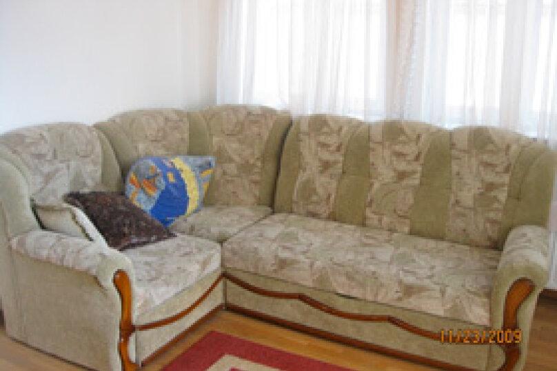Дом в элитном районе, 500 кв.м. на 12 человек, 4 спальни, переулок Рахманинова, 30, Новый Сочи, Сочи - Фотография 1